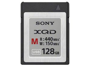 (ソニー) SONY QD-M128A  XQDカード 128GB