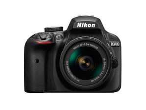 (ニコン) Nikon D3400