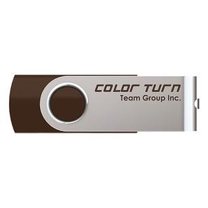 (チームジャパン) TEAMジャパン USBメモリー カラーターン 2.0