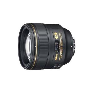 ニコン AF-S NIKKOR 85mm f/1.4G