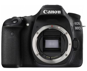 (キヤノン)Canon EOS 80D ボデイ