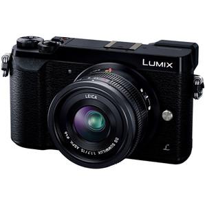 (パナソニック) Panasonic パナソニック LUMIX DMC-GX7 MK2L-K 単焦点ライカDGレンズキット ブラック