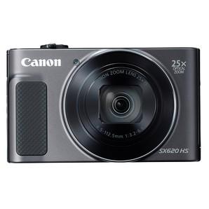 (キヤノン) Canon POWERSHOT SX620HS ブラック