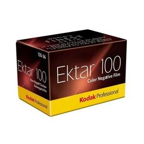 (コダック) Kodak エクター100 135-36 ネガカラー 35mmフィルム