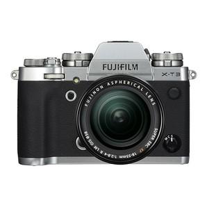 (フジフイルム) FUJIFILM X-T3