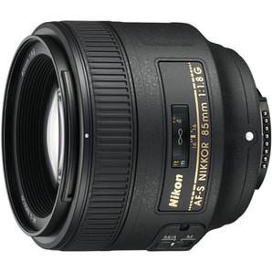 (ニコン) Nikon AF-S NIKKOR 85mm f/1.8G