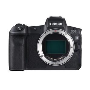 (キヤノン) Canon EOS R