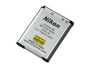 (ニコン) Nikon Li-ionリチャージャブルバッテリー EN-EL19