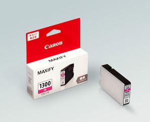 (キヤノン) Canon  PGI-1300M マゼンタ インクカートリッジ