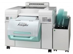 (フジフイルム) FUJIFILM フロンティア Frontier DL650 PRO