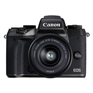 (キヤノン) Canon EOS M5 EF-M15-45 IS STM レンズキット
