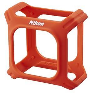 (ニコン) Nikon シリコンジャケット CF-AA1 OR