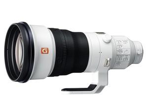 (ソニー) SONY FE400mm F2.8 GM OSS