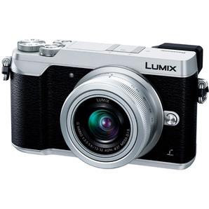 (パナソニック) Panasonic パナソニック LUMIX DMC-GX7 MK2K-S 標準ズームレンズキット シルバー