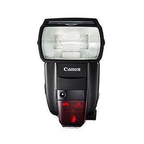(キヤノン) Canon スピードライト 600EXII-RT