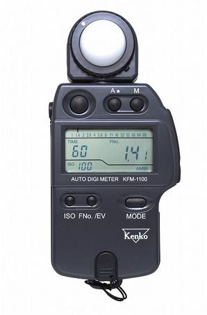 ケンコー KFM-1100 オートデジメーター