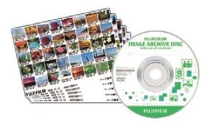 (フジフイルム)富士フイルム IMG ARC DISC 30X1