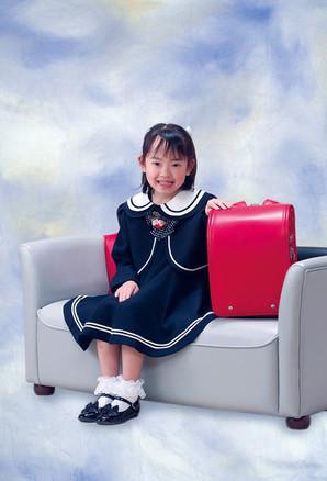(大矢) Ohya Shoji U.S.A.モスリン DM1068 ライラッククリーム