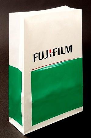 (フジフイルム)FUJIFILM 80024290 新ペーパーバッグ 100入り