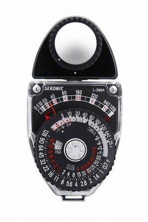 (セコニック)Sekonic L-398A スタジオデラックス3