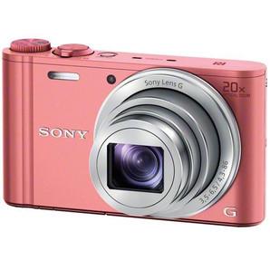 (ソニー) SONY DSC-WX350 ピンク デジタルカメラ