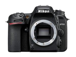 (ニコン) Nikon D7500 ボディ