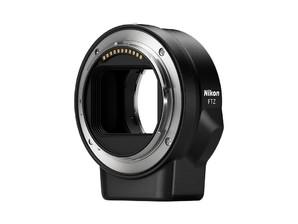 (ニコン) Nikon マウントアダプター FTZ