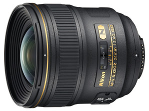 (ニコン) Nikon AF-S 24/F1.4G ED