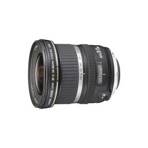 (キヤノン) Canon EF-S10-22/F3.5-4.5 USM デジタル専用レンズ EF-S