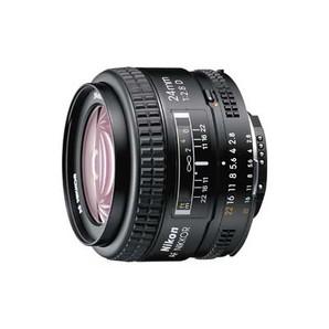 ニコン Ai AF Nikkor 24mm F2.8D