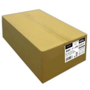 (ハイディスク)HIDISC HDDR47JNP600C データ用DVD-R 600枚業務用パック