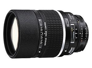 (ニコン) Nikon AI AF DC 135/F2D