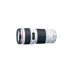 (キヤノン) Canon EF70-200/F4L USM ズームレンズ 望遠