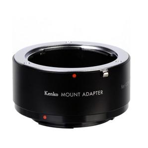(ケンコー)Kenko マウントアダプター C/Y-EOS M