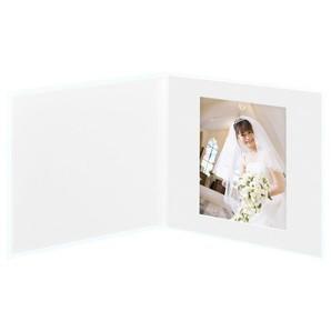 (ハクバ)HAKUBA  パールSQ台紙 No.271 A4サイズ 1面(角×1枚)