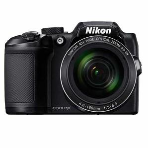 (ニコン) Nikon COOLPIX B500 ブラツク
