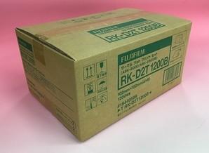 (フジフイルム) FUJIFILM T RK-D2T1200B KG×2