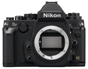 (ニコン) Nikon Df ボディ ブラック