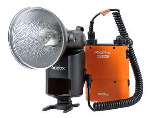 (ゴドックス) GODOX GX・AD360-2CTTL−Jオレンジ キヤノン用 日本正規版