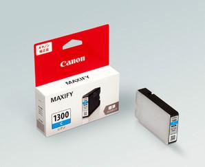 (キヤノン) Canon  PGI-1300C シアン インクカートリッジ