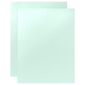 (ハクバ) HAKUBA コージーフォトマウント 2Lサイズ 1面 2枚セット 写真台紙