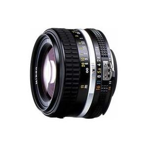 ニコン AI Nikkor 50mm F1.4S (MF)マニュアルフォーカス