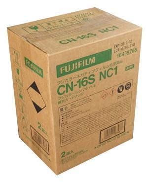 (フジフイルム) FUJIFILM  CN16S NC1 ×2 補充カートリッジ シンプルイット