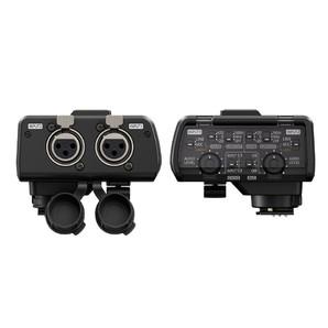 (パナソニック) Panasonic DMW-XLR1 XLRマイクロホンアダプター
