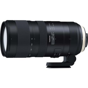(タムロン) TAMRON SP 70-200 F/2.8 Di VC USD G2 (Model A025) ニコン用