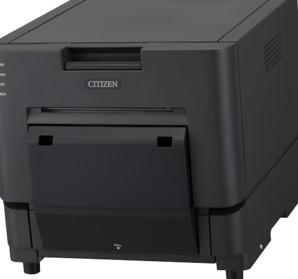 (シチズン) CITIZEN デジタルフォトプリンター CW-02