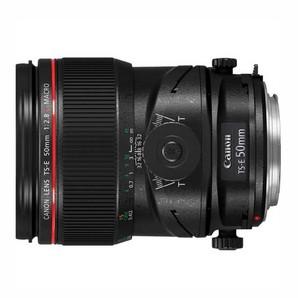 (キヤノン) Canon TS-E50mm F2.8L マクロ