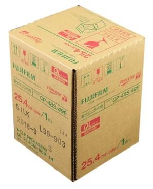 (フジフイルム) FUJIFILM  プロレーザーペーパー(シルク) CLPPLA2 S QL 25.4X80M