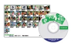 (フジフイルム)フジカラー CDデジタル V2.2 30X1