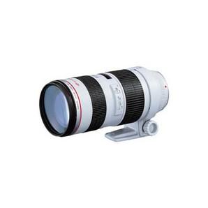(キヤノン) Canon EF70-200/F2.8L USM ズームレンズ 望遠